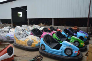 China Electric Car Amusement Equipment Rides Classical Ride on Car ...