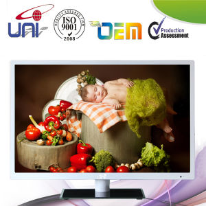 "42"" New Product Smart Andriod System E-LED TV pictures & photos"