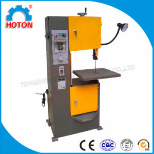 Metal Vertical Band Saw (Bandsaw Machine T300 T400 T510 T600) pictures & photos