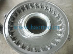 Light Truck Tyre Mould Supplier pictures & photos
