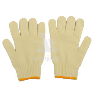 Cotton Glove (SJIE10005) pictures & photos