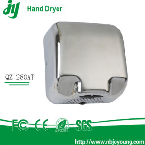 Stainless Steel Heavy Duty Sensor Hand Dryer pictures & photos