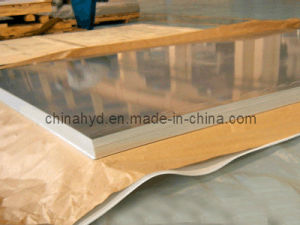 Competitive Aluminium Plate for Fireproof