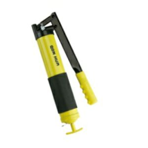 Dual Exhaust High Pressure Grease Gun