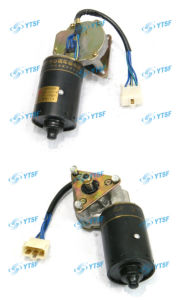 Wiper Motor/Yuejin Parts/Auto Parts pictures & photos