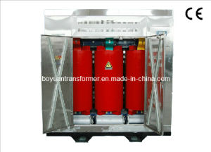H Class Insulation Series Dry Transformer