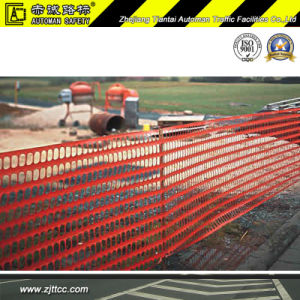1.2m Reflective Flourescent Orange Plastic Safety Fence Net (CC-SR120-06535) pictures & photos