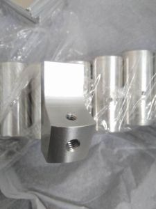 Precision CNC Machining Part for Lighting Accessories pictures & photos