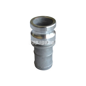 "1/2""- 12"" Aluminum Quick Hose Fittings pictures & photos"