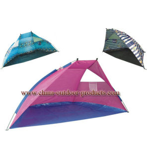 Popuilar Hawii Beach Tent (ETBL-TB008) pictures & photos