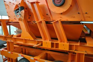 Mobile Concrete Crusher Plants pictures & photos