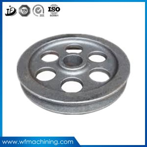OEM Iron/Stainless Steel Casting Parts for Metal Marine Parts pictures & photos