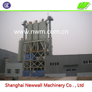 20tph Full Automatic Dry Mortar Production Line pictures & photos