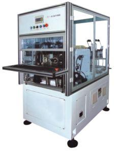 Automatic Stator Winding Machine (DZL-2C)