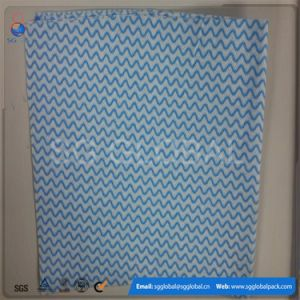 Spunlace Nonwoven Fabric for Wet Wipes pictures & photos