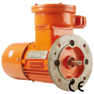 0.12~200kw Explosion-Proof Motor with CE (YB2 -112M-2) pictures & photos