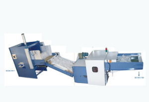 Pillow Filling Machine with Polyester Fiber as The Raw Material pictures & photos