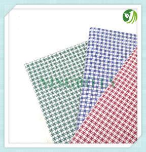 CVC & Tc & 100% Cotton Shirting Fabric pictures & photos