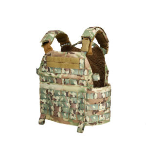 Marine Assault Tactical Molle Plate Carrier Vest pictures & photos