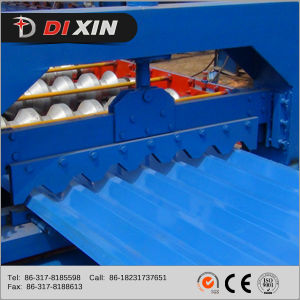 China High Quality Roof Panel Making Machine pictures & photos