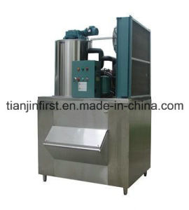 Flake Ice Maker Machine for Food Preservation and Processing pictures & photos