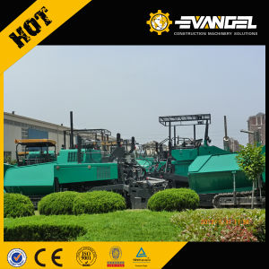 Xcm Asphalt Machinery RP802 8m Hard Asphalt Sensor Paver pictures & photos