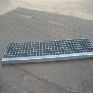 Galvanized Steel Bar Grating for Floor and Trench pictures & photos
