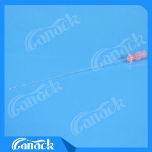 High Quality PVC Cat Catheter pictures & photos