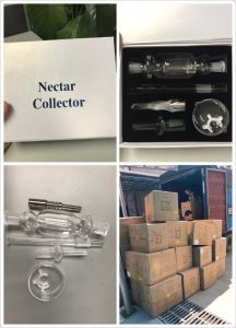 2017bestselling Wholesale Glass Nectar Collector--10mm/14mm pictures & photos