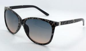 Leopard Hignt End Sunglasses (P0143) pictures & photos