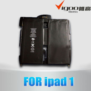 High Quality Original Battery for iPad Battery pictures & photos