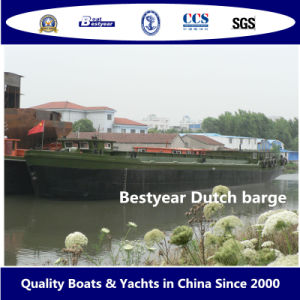 Bestyear Dutch Barge pictures & photos