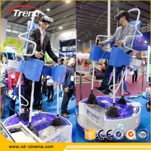 China Guangzhou Factory Price Flight Virtual Reality Machine pictures & photos
