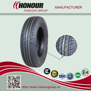 Radial Car Light Truck LTR Tyre PCR Tyre (175/70R13, 185R14C, 195R14C. 195R15C) pictures & photos
