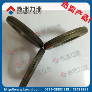 Yg15 Tungsten Carbide Rings for Steel Wires