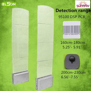 Acrylic Transparent 8.2MHz Anti-Theft Shop Security Alarm Door pictures & photos