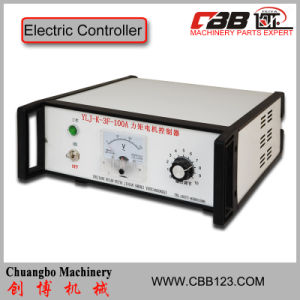 100A Electric Motor Controller for Torque Motor pictures & photos