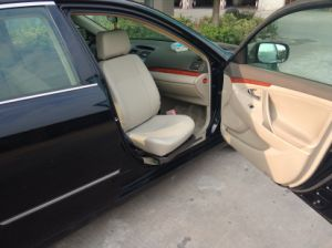 Motorised Swivel Car Seat DOE The Old and The Disabled pictures & photos