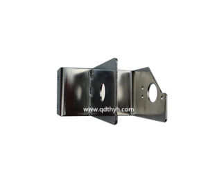OEM Custom Metal Sheet Welding Fabricated Parts for Machinery pictures & photos