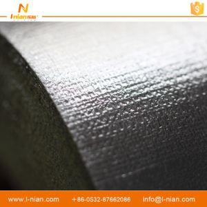 Flame Retardant Heat Resistant Self Adhesive Aluminum Foil Tape pictures & photos