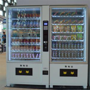 2017 New Design Combo Vending Machine pictures & photos