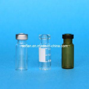 Crimp Chromatography Autosampler Vials