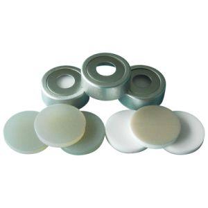 Headspace Vials Bimetal Magnetic Seals