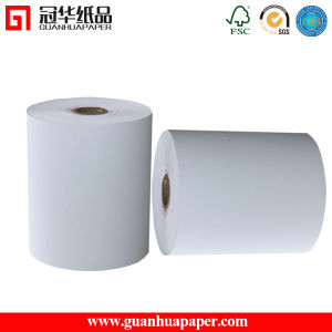 China ISO Multi-Ply Carbonless Paper Roll for Cash Register ...