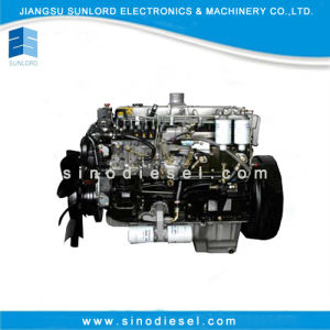 P160ti Diesel Engine for Vehicle on Sale pictures & photos