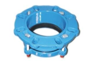 Custom Sleeve Type Coupling Casting, Iron Sleeve Type Coupling pictures & photos