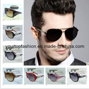 Hot Sell Sunglasses for Men, Cheap Mens Brand Sun Glasses