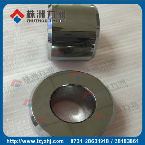 Yg8 Carbide Drawing Dies for Tube Drawing with Large Size