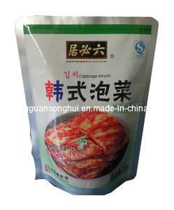 Aluminum Foil Plastic Bag/ Food Bag/ Pickles Packaging Bag