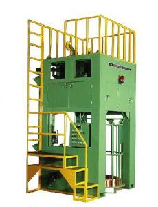 Copper / CCS Wire Coiler Machine
